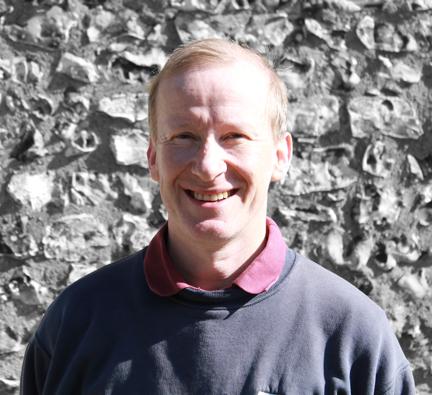 Chris Dyer - Local printer