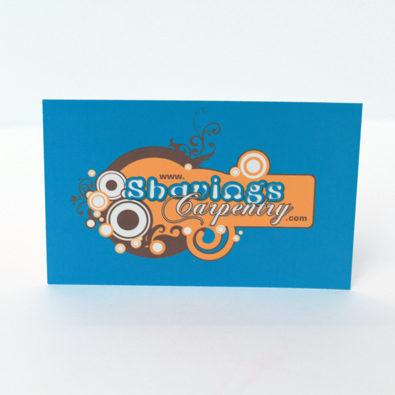 Full Colour Business Card