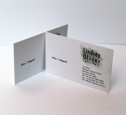 Basic - Business Card