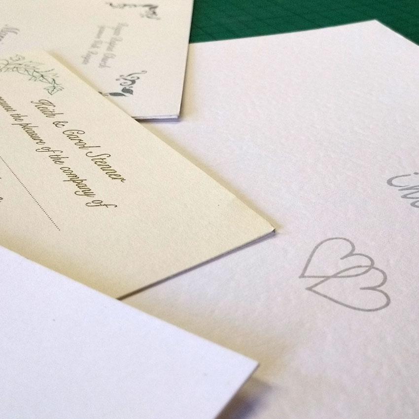 Invitation Assortment