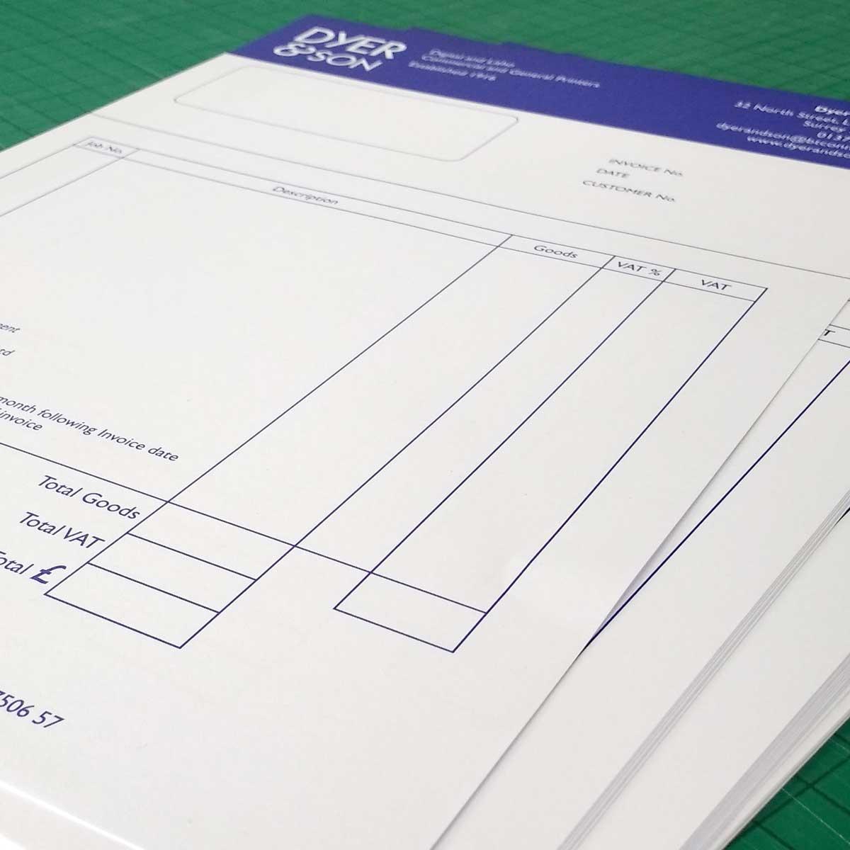 Invoice Image